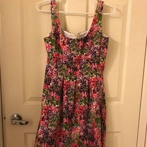 Floral Nine West Dress